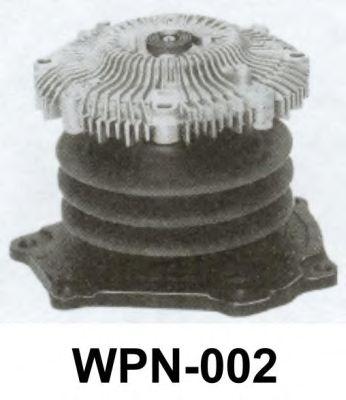 Помпа AISIN WPN-002