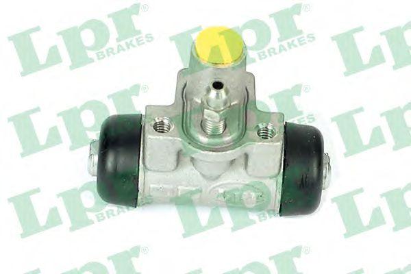 Колесный тормозной цилиндр LPR 4095