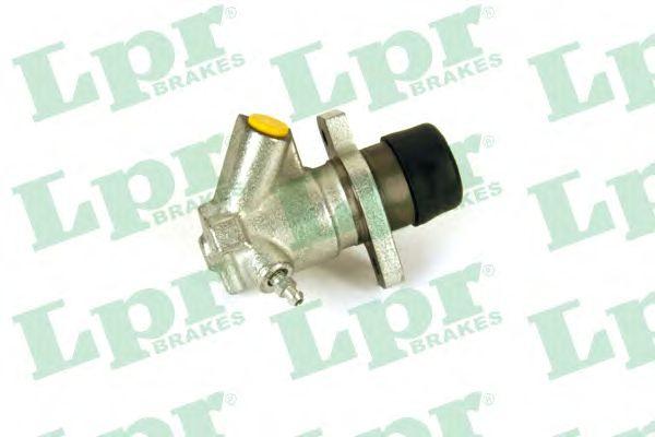 Рабочий цилиндр сцепления LPR 8104