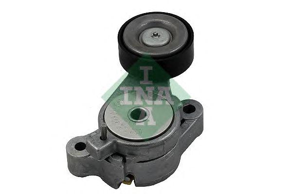 Натяжитель поликлинового ремня INA 534 0396 10
