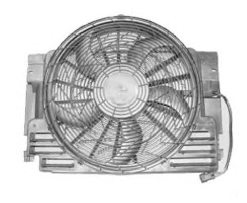 Вентилятор охлаждения NRF 47218
