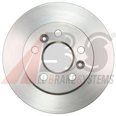Тормозной диск A.B.S. 17048