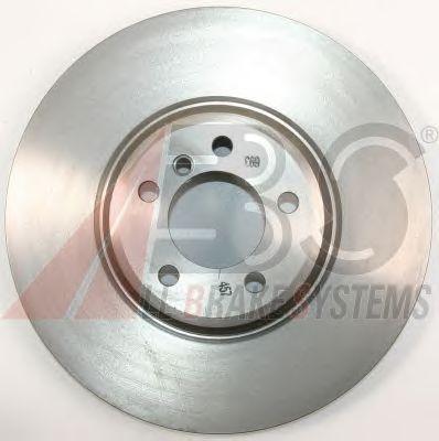 Тормозной диск A.B.S. 17429