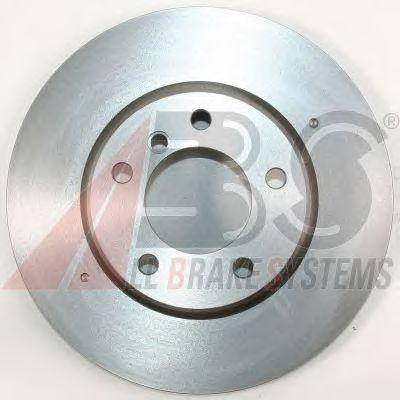 Тормозной диск A.B.S. 17531