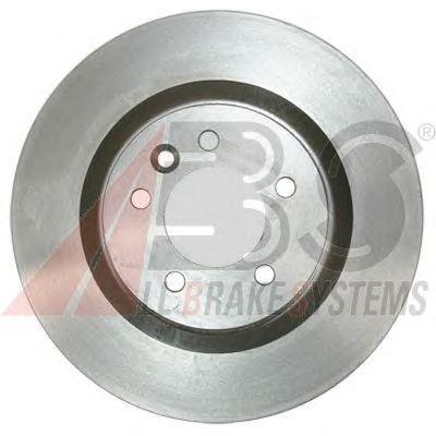Тормозной диск A.B.S. 17652