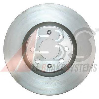 Тормозной диск A.B.S. 17711