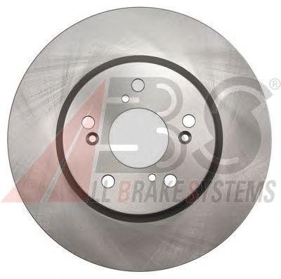 Тормозной диск A.B.S. 17962