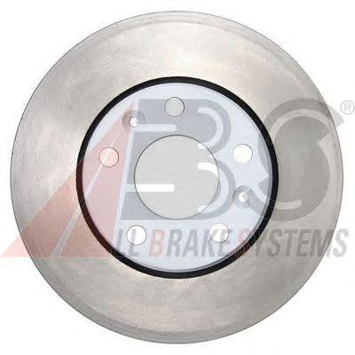 Тормозной диск A.B.S. 17976