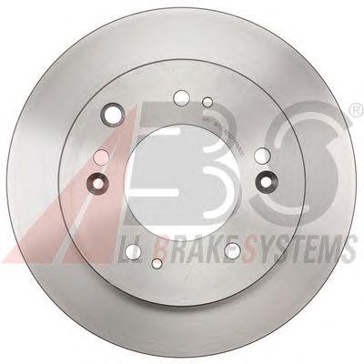 Тормозной диск A.B.S. 18113