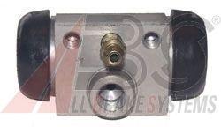 Колесный тормозной цилиндр A.B.S. 52954X