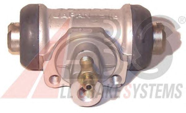 Колесный тормозной цилиндр A.B.S. 72656X