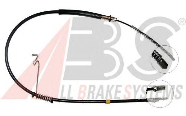 Трос ручника A.B.S. K17887