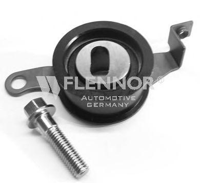 Натяжной ролик ремня ГРМ FLENNOR FS03099
