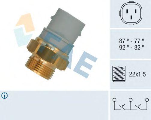 Датчик включения вентилятора FAE 38160