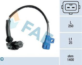 Датчик импульсов FAE 79080