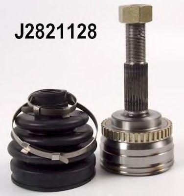 Комплект ШРУСов NIPPARTS J2821128