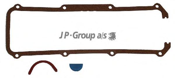 Комплект прокладок клапанной крышки JP GROUP 1119201710