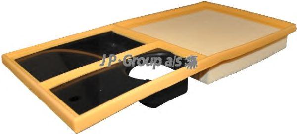 Воздушный фильтр JP GROUP 1118600900