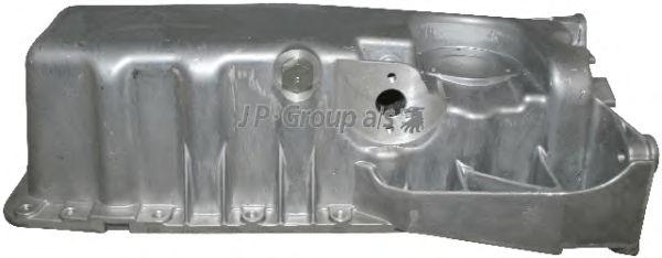 Масляный поддон JP GROUP 1112902800