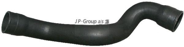 Напорный трубопровод, пневматический компрессор JP GROUP 1117700100