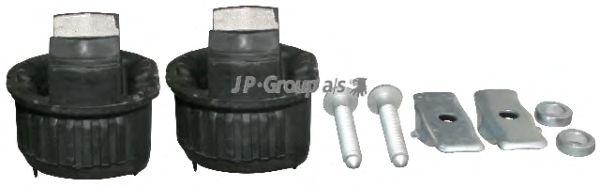 Ремкомплект балки моста JP GROUP 1350101110
