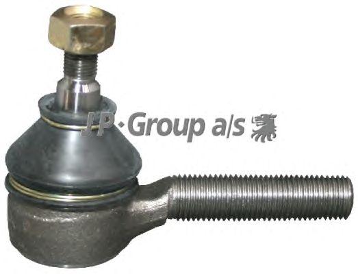 Наконечник рулевой тяги JP GROUP 1444600100