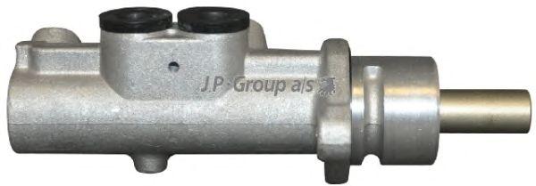 Главный тормозной цилиндр JP GROUP 1161102400