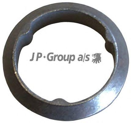 Прокладка, труба выхлопного газа JP GROUP 1121201000