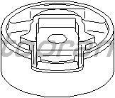 Подушка двигателя TOPRAN 110 134