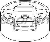 Подушка двигателя TOPRAN 110 137
