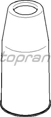 Пыльник амортизатора TOPRAN 110 527
