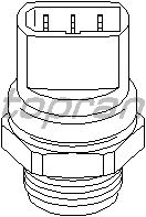 Датчик включения вентилятора TOPRAN 102 977