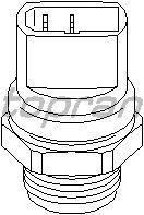 Датчик включения вентилятора TOPRAN 102 974