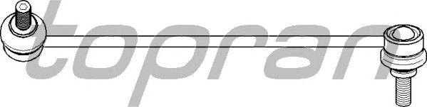 Тяга / стойка стабилизатора TOPRAN 401 722