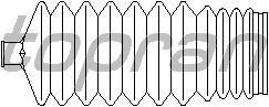 Пыльник рулевой рейки TOPRAN 206 626