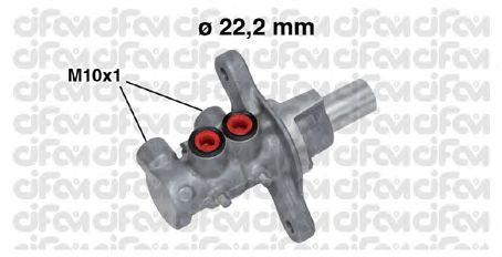 Главный тормозной цилиндр CIFAM 202-675