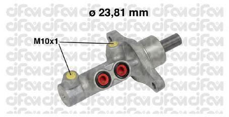 Главный тормозной цилиндр CIFAM 202-705