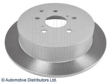 Тормозной диск BLUE PRINT ADT343276