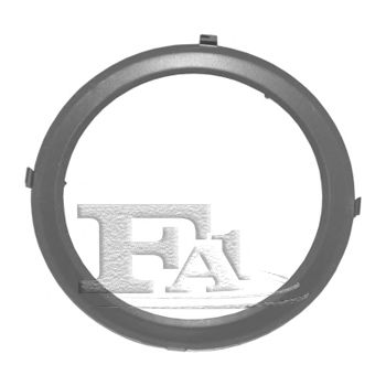 Прокладка, труба выхлопного газа FA1 330-936