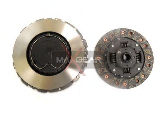 Комплект сцепления MAXGEAR 61-5091