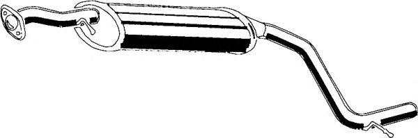 Резонатор ASMET 07.177
