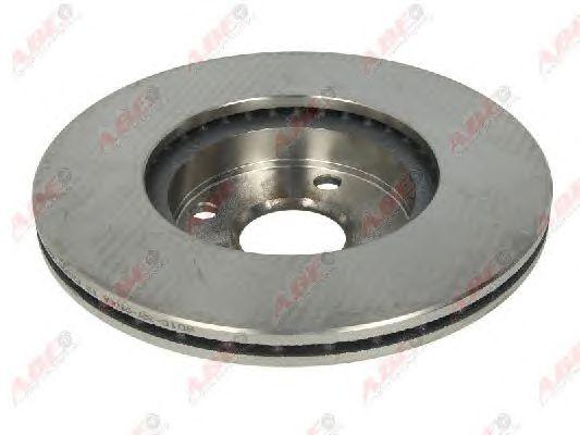 Тормозной диск ABE C33064ABE