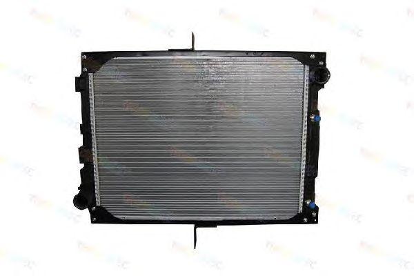 Радиатор, охлаждение двигателя THERMOTEC D7ME008TT