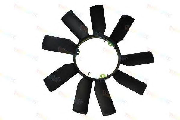 Крыльчатка вентилятора охлаждения THERMOTEC D9M004TT