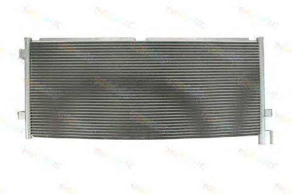 Радиатор кондиционера THERMOTEC KTT110331