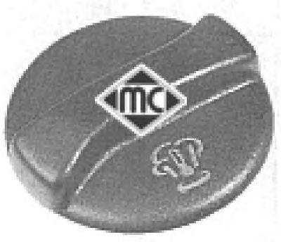 Пробка расширительного бачка Metalcaucho 03506