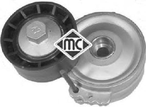 Поликлиновой ремень Metalcaucho 05043