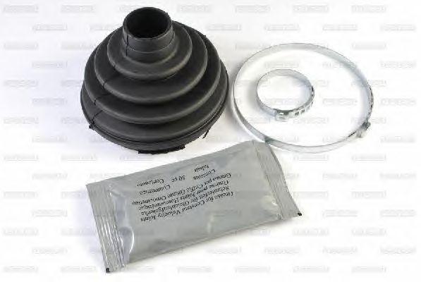 Комплект пыльника ШРУСа PASCAL G5P012PC