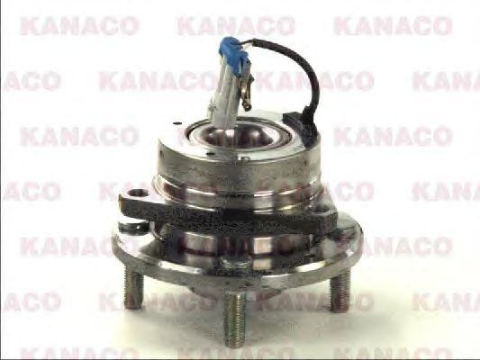 Ступичный подшипник KANACO H10085