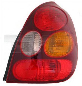 Задний фонарь TYC 11-0145-05-2